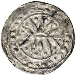 BEIKTHANO: AE unit (8.45g), 9th/10th century. EF