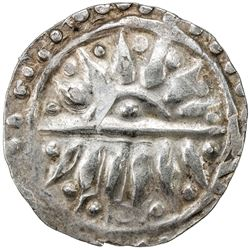 HALIN: AE unit (8.99g), 9th/10th century. EF