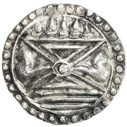SRIKSHETRA: AR full unit (11.51g), late 4th to early 5th century. EF