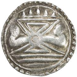 SRIKSHETRA: AR full unit (11.18g), early 5th century. EF