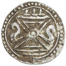 SRIKSHETRA: AR unit (10.24g), 6th century. EF