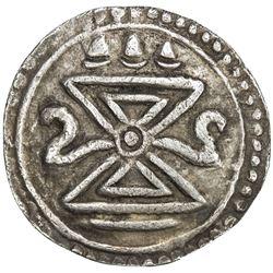 SRIKSHETRA: AR unit (9.91g), 6th century. VF-EF