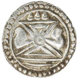 SRIKSHETRA: AR unit (10.15g), 6th century. VF-EF