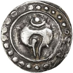 SYRIAM: AR unit (8.74g), late 8th to early 9th century. VF
