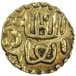 SAMUDRA-PASAI: Muhammad I, 1297-1326, AV mas (0.60g). VF