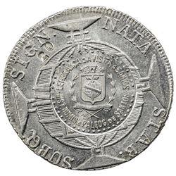 BRAZIL: AR medal, 1957