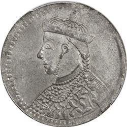 TIBET: AR rupee, Kangding mint, ND (1939-42). PCGS AU55