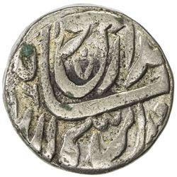 MALER KOTLA: Amir Singh, 1821-1845, AR rupee (10.47g), Sahrind