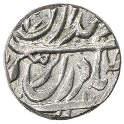 MALER KOTLA: Mahbub Ali Khan (Sube), 1845-1859, AR rupee (10.93g), Sahrind, ND