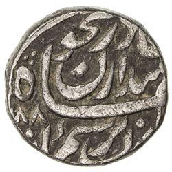 PATIALA: Amar Singh, 1765-1781, AR rupee (11.18g), Sahrind, AH(11)88