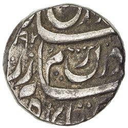 PATIALA: Amar Singh, 1765-1781, AR rupee (11.21g), Sahrind, AH1192