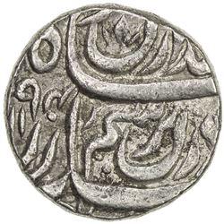 PATIALA: Amar Singh, 1765-1781, AR rupee (11.16g), Sahrind, AH1194