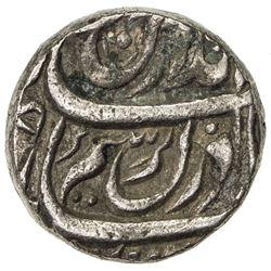 PATIALA: Sahib Singh, 1781-1813, AR rupee (11.17g), Sahrind, AH(12)09