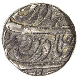PATIALA: Sahib Singh, 1781-1813, AR rupee (11.14g), Sahrind, AH(12)16