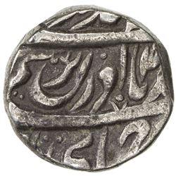 PATIALA: Sahib Singh, 1781-1813, AR rupee (11.03g), Sahrind, AH]12]18