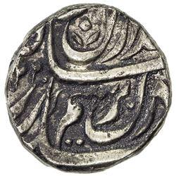 PATIALA: Sahib Singh, 1781-1813, AR rupee (11.08g), Sahrind, AH1220