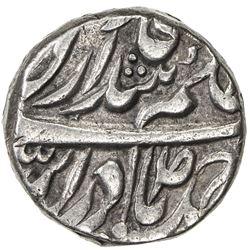 PATIALA: Sahib Singh, 1781-1813, AR rupee (11.00g), Sahrind, ND