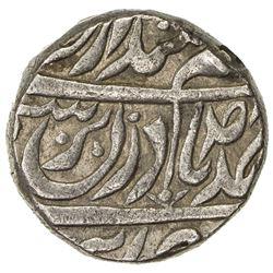 PATIALA: Karam Singh, 1813-1845, AR rupee (11.06g), Sahrind, VS(18)94