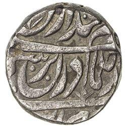 PATIALA: Karam Singh, 1813-1845, AR rupee (11.03g), Sahrind, VS1894