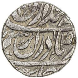 PATIALA: Karam Singh, 1813-1845, AR rupee (11.03g), Sahrind, VS(18)94
