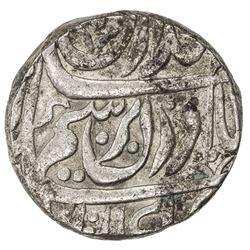 PATIALA: Karam Singh, 1813-1845, AR rupee (10.95g), Sahrind, VS1895