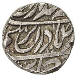 PATIALA: Karam Singh, 1813-1845, AR rupee (11.06g), Sahrind, VS[18]96