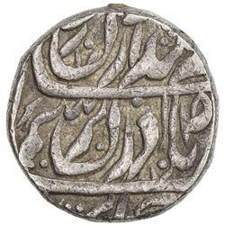 PATIALA: Karam Singh, 1813-1845, AR rupee (11.08g), Sahrind, VS[18]97