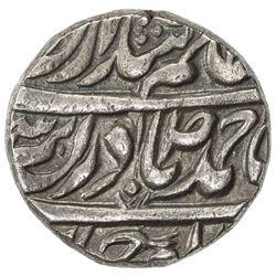 PATIALA: Karam Singh, 1813-1845, AR rupee (11.09g), Sahrind, ND