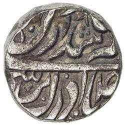 PATIALA: Ajit Singh, ca. 1845, AR rupee (11.11g), Sarhind, ND