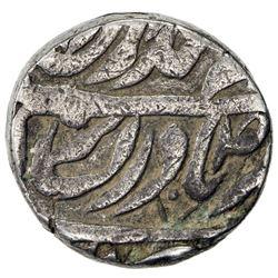 PATIALA: Narinder Singh, 1845-1862, AR rupee (11.05g), Patiala, AH[12]61