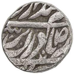 PATIALA: Narinder Singh, 1845-1862, AR rupee (11.08g) (Patiala), AH[12]63