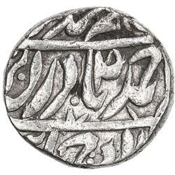 PATIALA: Narinder Singh, 1845-1862, AR rupee (10.99g) (Patiala), VS1902