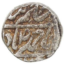 PATIALA: Narinder Singh, 1845-1862, AR rupee (11.04g), Patiala, VS1906