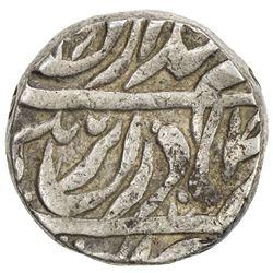 PATIALA: Narinder Singh, 1845-1862, AR rupee (11.04g) (Patiala), VS1907