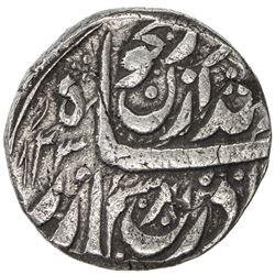 PATIALA: Mahindar Singh, 1862-1876, AR rupee (11.02g), Sahrind, ND