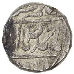 PATIALA: Rajinder Singh, 1876-1900, AR rupee (10.99g), Sahrind, VS[19]42