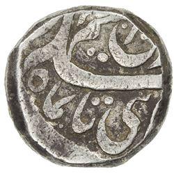 PATIALA: Rajinder Singh, 1876-1900, AR rupee (10.97g), VS[19]45