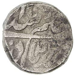 PATIALA: Rajinder Singh, 1876-1900, AR rupee (10.97g), VS[19]46