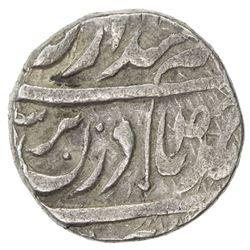 PATIALA: Rajinder Singh, 1876-1900, AR rupee (10.96g), VS[19]47