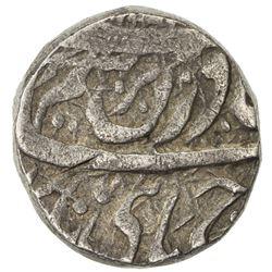 PATIALA: Rajinder Singh, 1876-1900, AR rupee (10.97g), VS[19]48