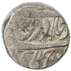 PATIALA: Rajinder Singh, 1876-1900, AR rupee (10.98g), VS[19]50