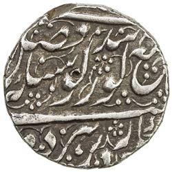 SIKH EMPIRE: AR rupee (11.27g), Amritsar, VS1869. EF
