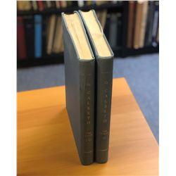 Calbeto de Grau, Gabriel - Compendio de Las Piezas de Ocho Reales; Volume I & II, English & Spanish
