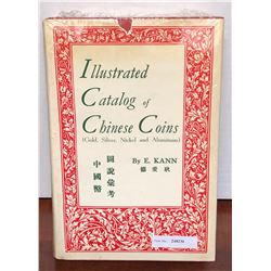 Kann, Eduard. Illustrated Catalog of Chinese Coins