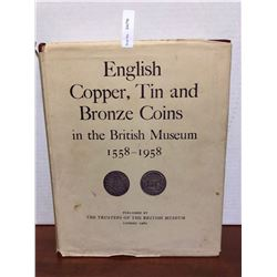 Peck, C. Wilson. English Copper, Tin and Bronze Coins in the British Museum: 155