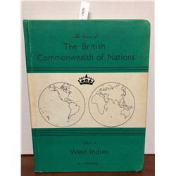 Pridmore, F. The Coins of the British Commonwealth of Nations: Part 3, West Indies
