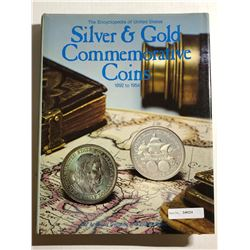 Swiatek, Anthony & Breen, Walter. The Encyclopedia of United States Silver & Gold Commemorative Coin