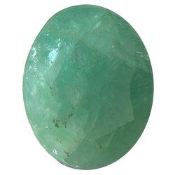 3.19 ctw Oval Emerald Parcel