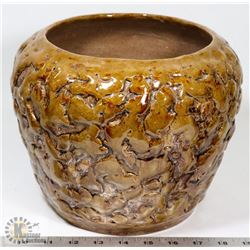 11) 1966 MARY BORGSTROM WARM GOLDEN GLOSS GLAZE