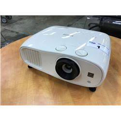 EPSON POWERLITE HOME CINEMA 3000 PROJECTOR